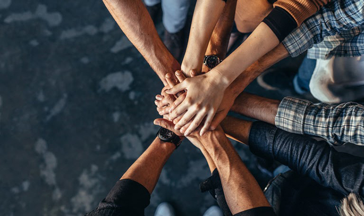 Campaign management is multifaceted - have a team.