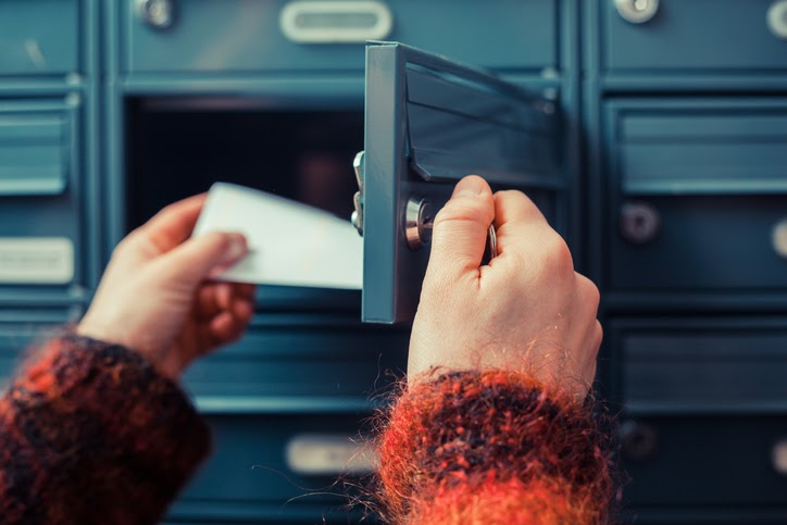Maximize direct mail's effectiveness.