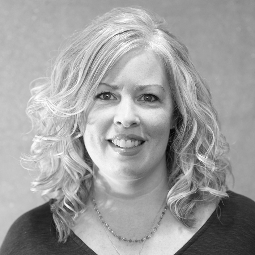 Angie Biermeier, Experiential Designer