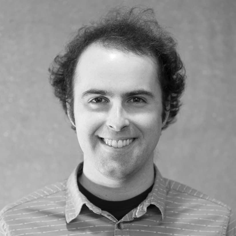 Evan Hildebrand, Architectural Designer