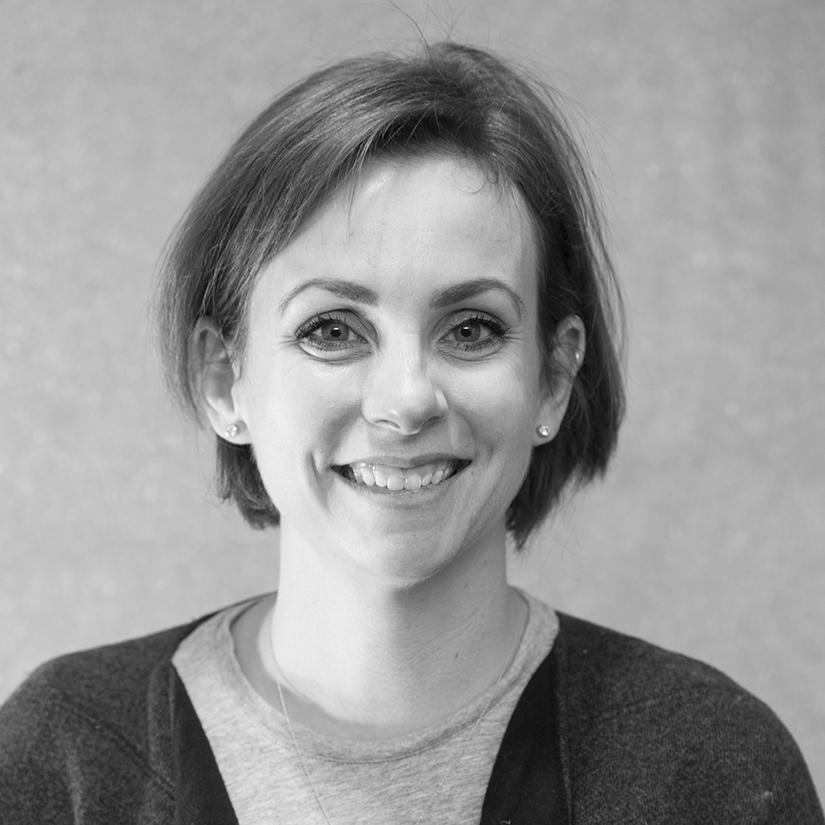 Jen Braga, Marketing Director