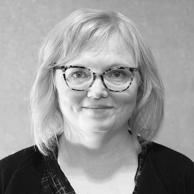 Julie Kimmel, Design Project Manager